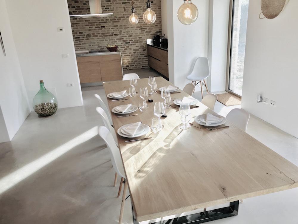 Casa Fontegenga