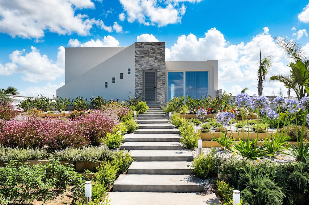 Evanthe Garden