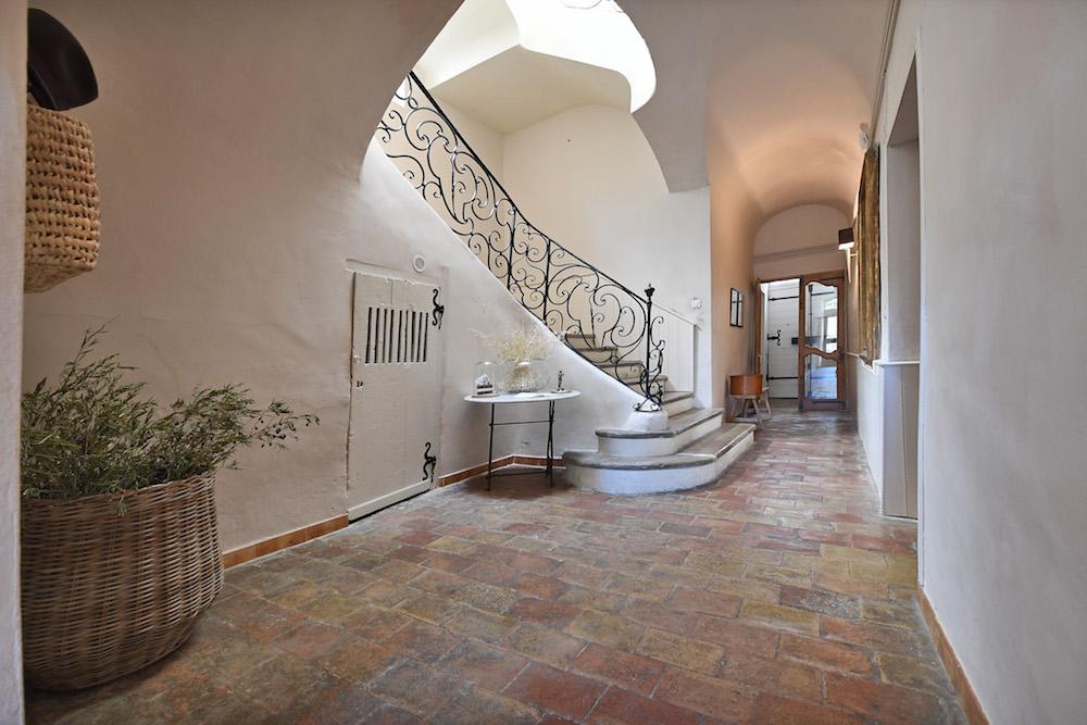 Villa Les Trois Comtes