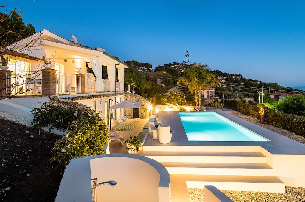 Villa Pales