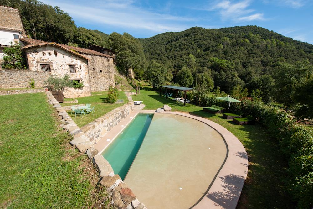 Villa Can Batlle