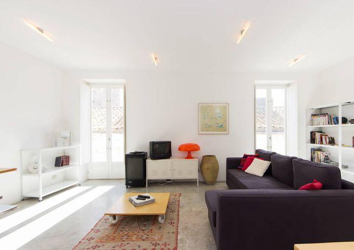 Penthouse Cordari