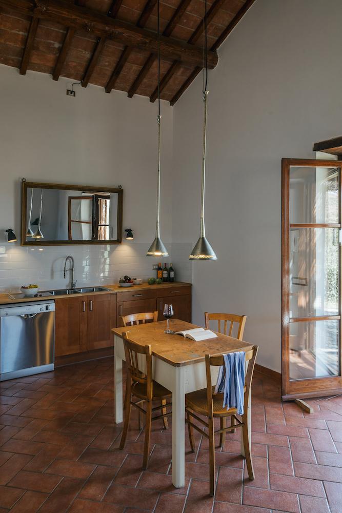 Casa Campori
