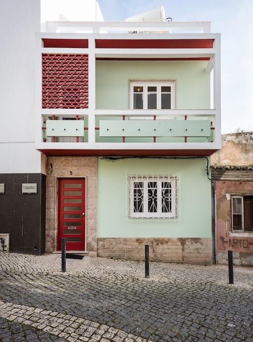 Casa Hortinha