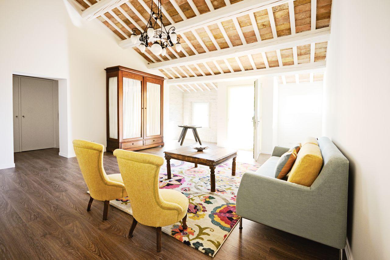 Borgo della Spiga - Apartments