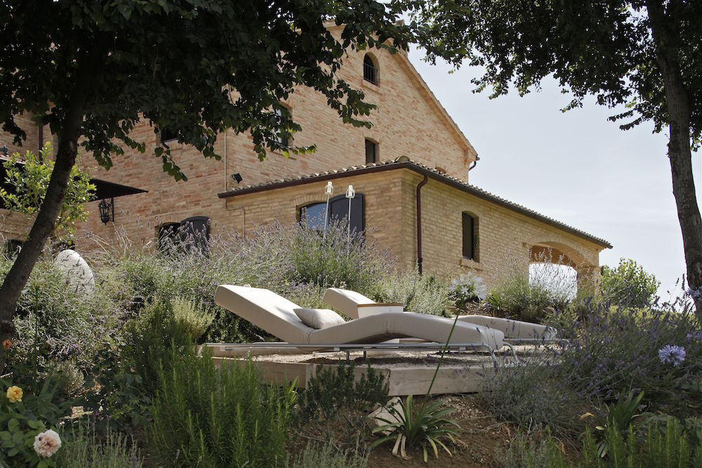 Landscape Villa