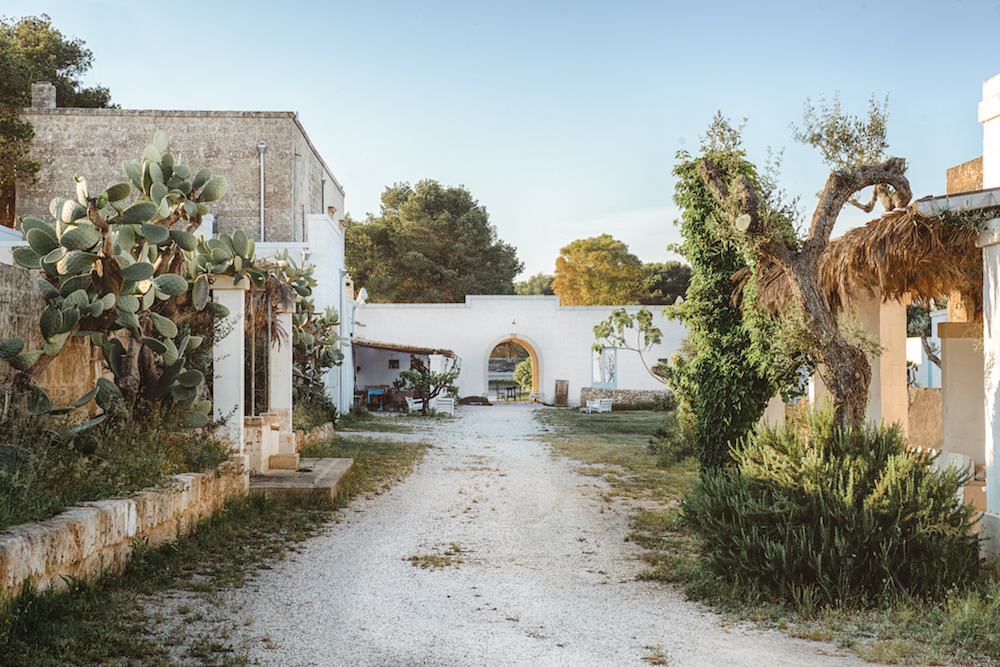 Masseria Palombara