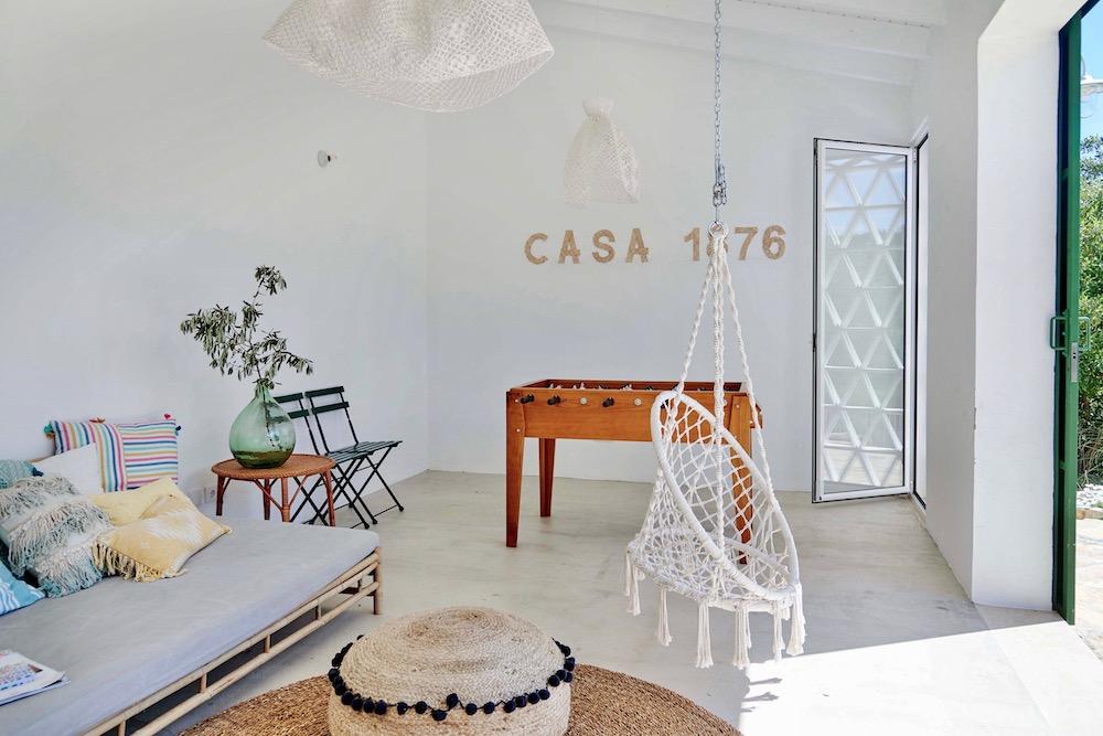 Casa 1876