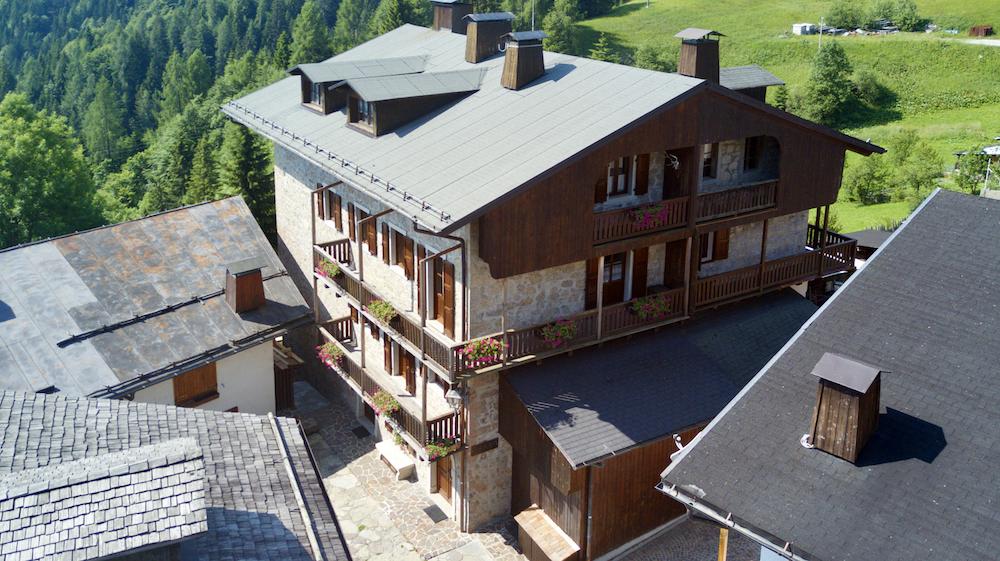 Haus Pà Sefn