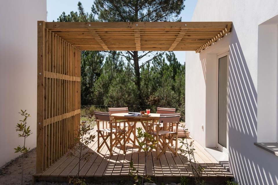 Craveiral Farmhouse Nice2stay Design Apartments In Portugal