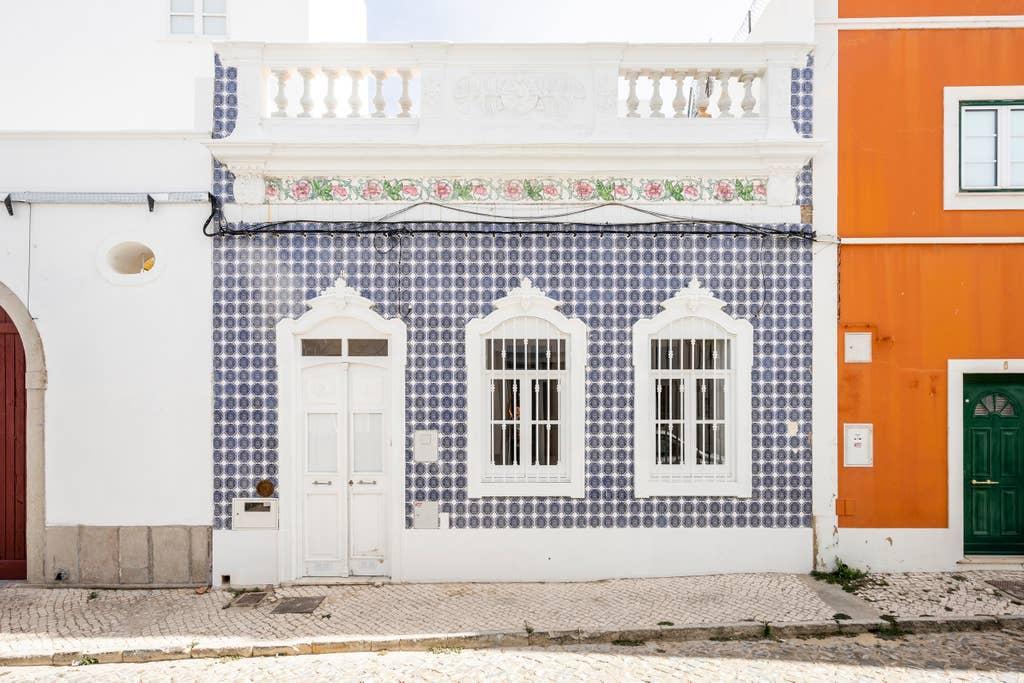 Casa Azul 8