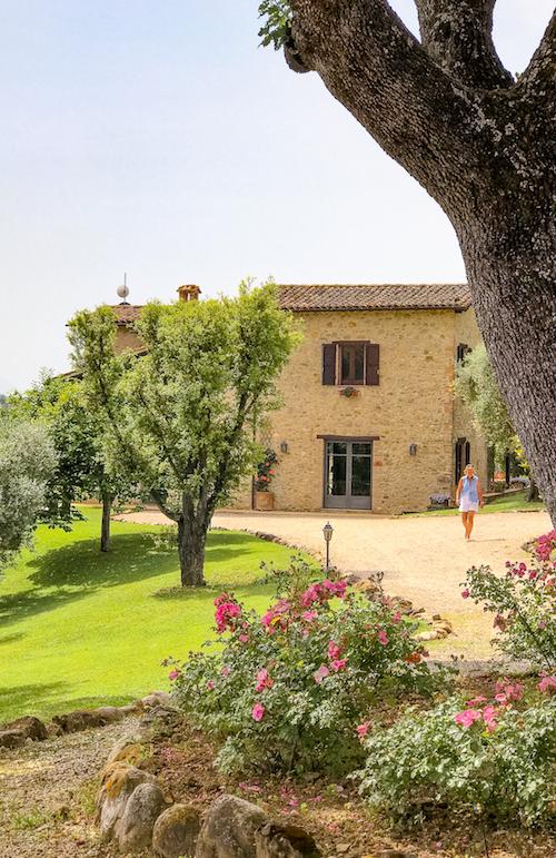Villa La Batavia