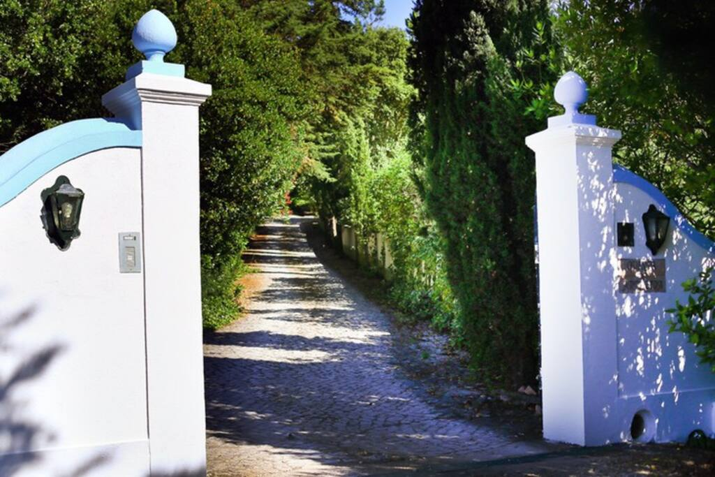 Quinta da Arrabida
