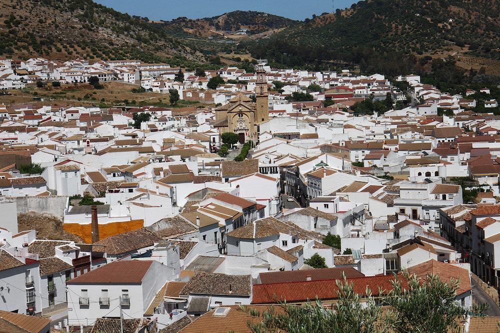 Casa Los Villares