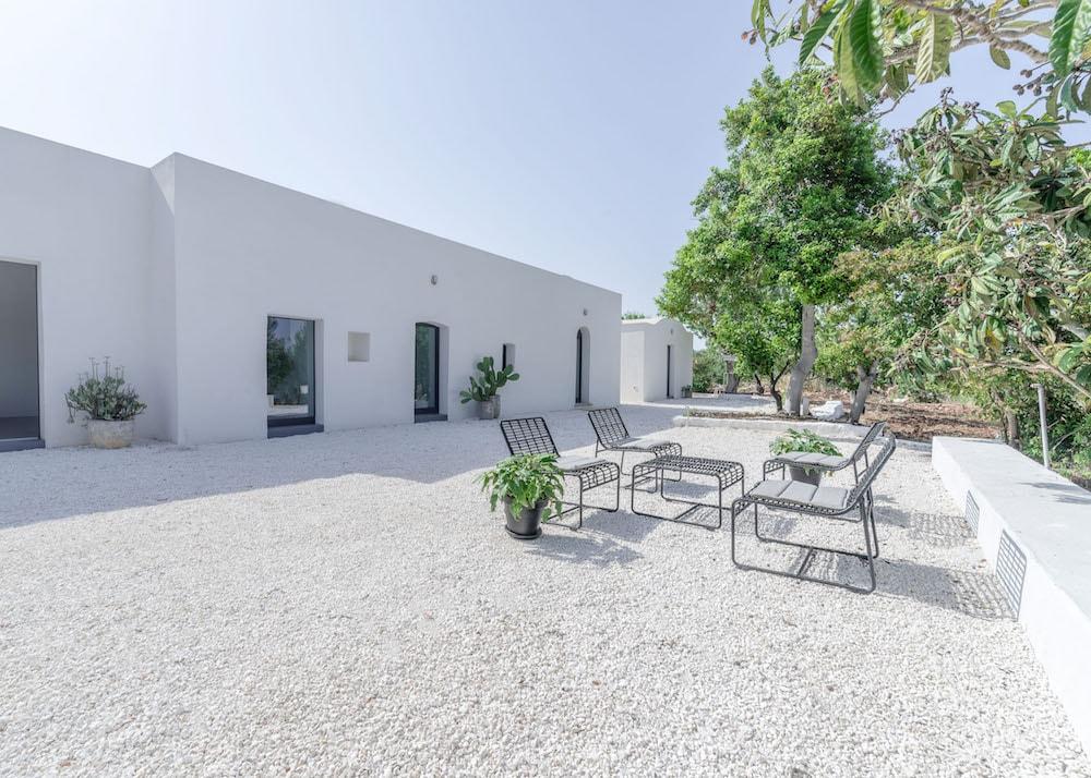 Villa Puglia