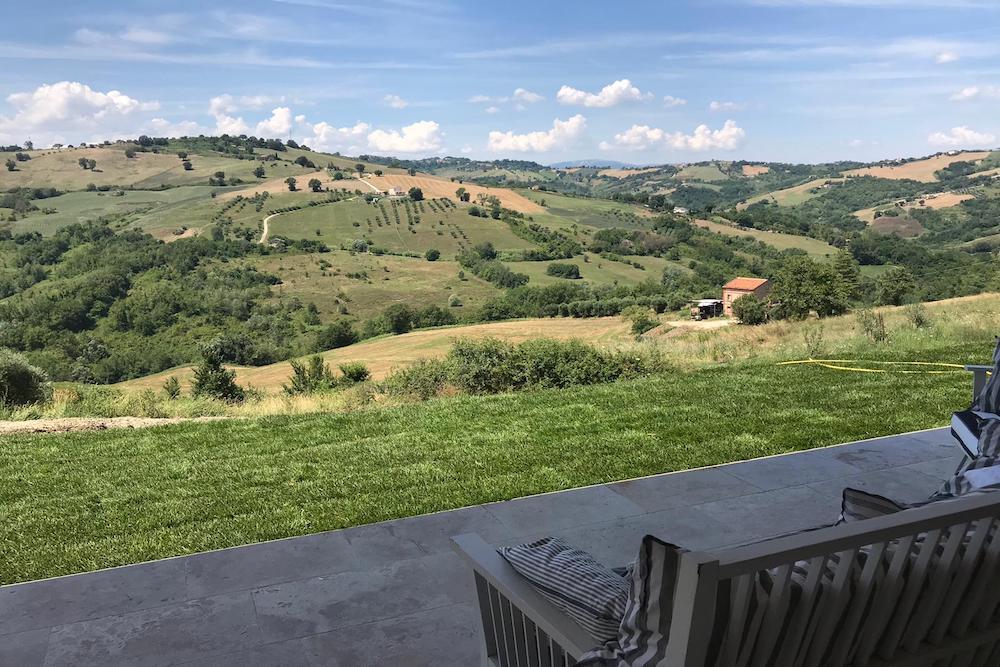 Casetta Olive