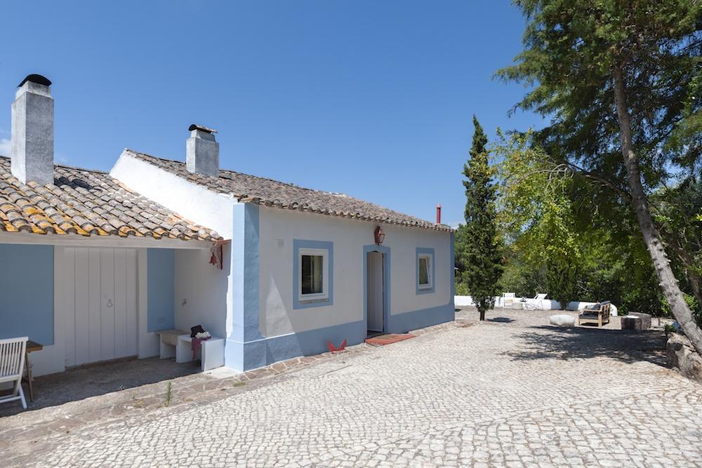 Casas da Arrabida