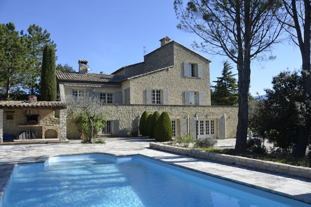 Villa Louis