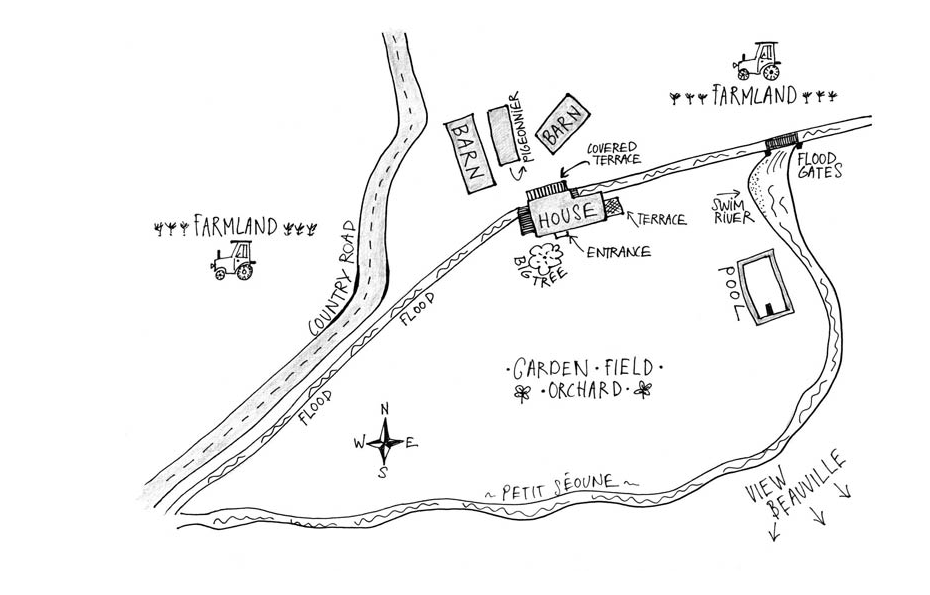 Moulin Calbel