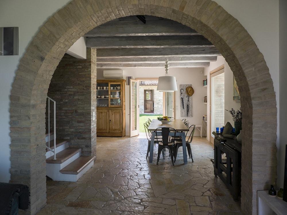 Casa Bartoccio
