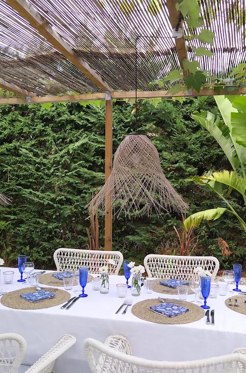 Domaine l'Oiseau Bleu
