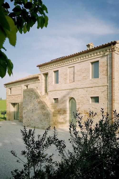 Casa Centofinestre