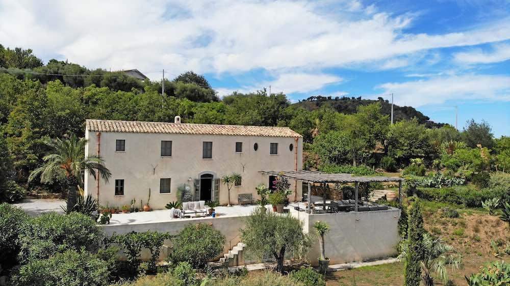 Villa Palomina