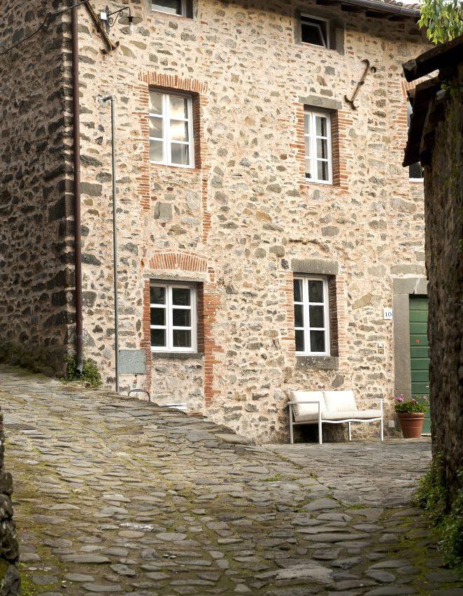 Casa Porta Verde