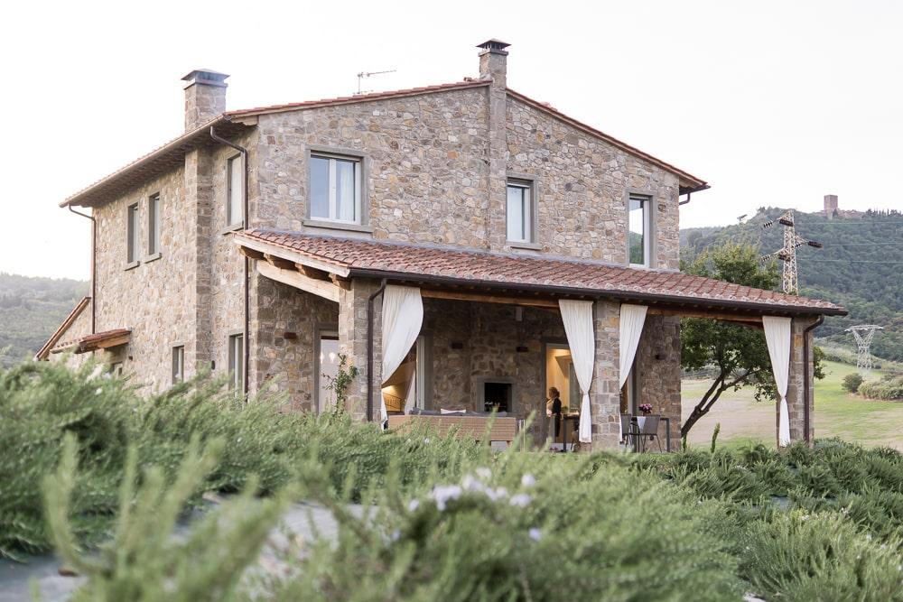 Casa Isola