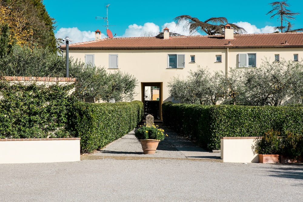 Borgo Syrah