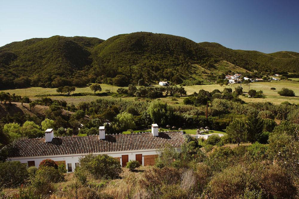 Monte da Vilarinha