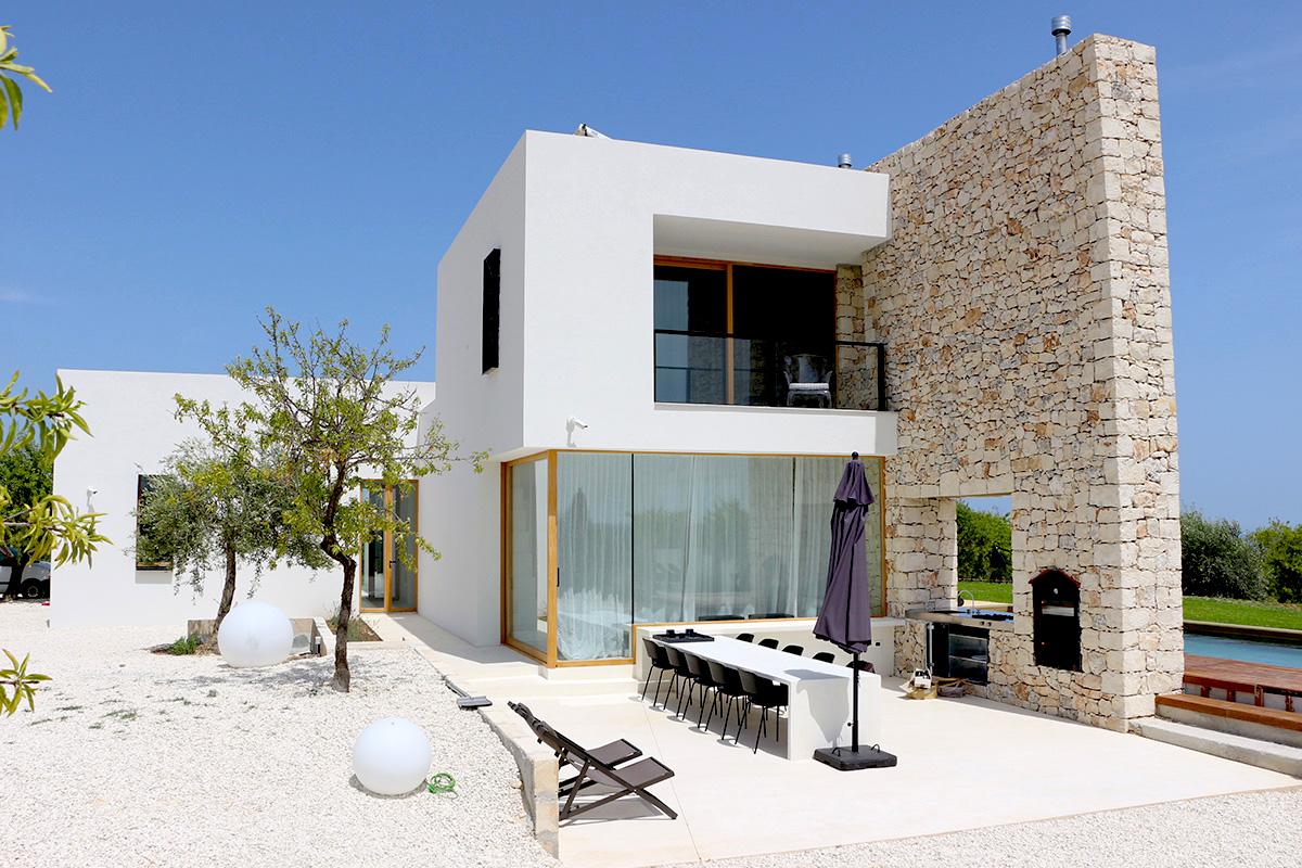 Casa Rucollina