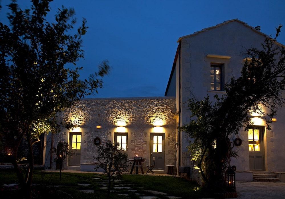 Villa Athermigo