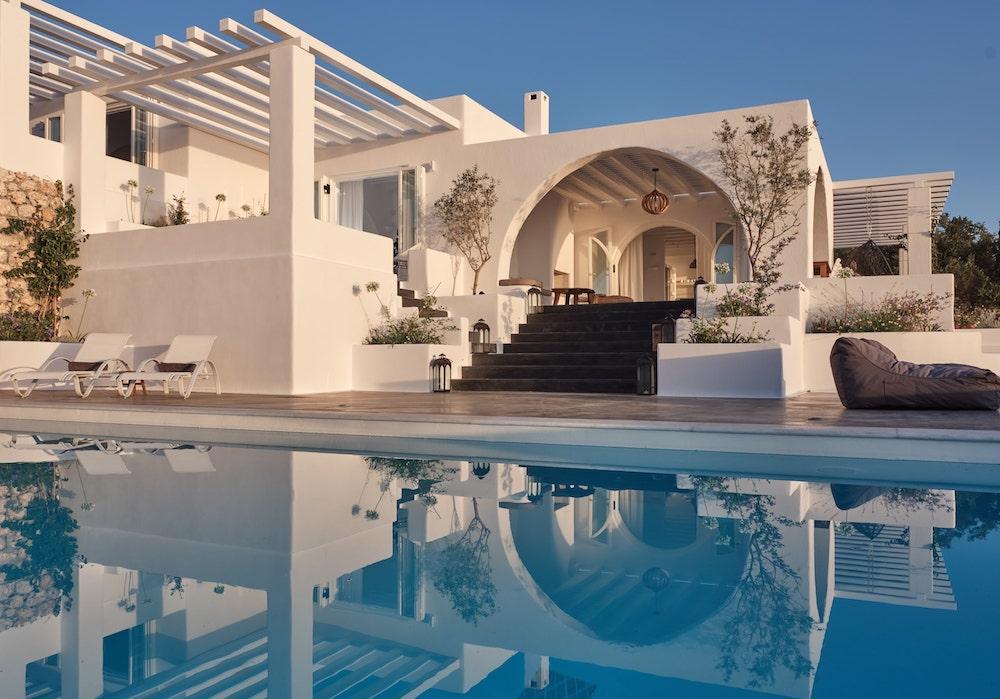 Asteri Collection Villas