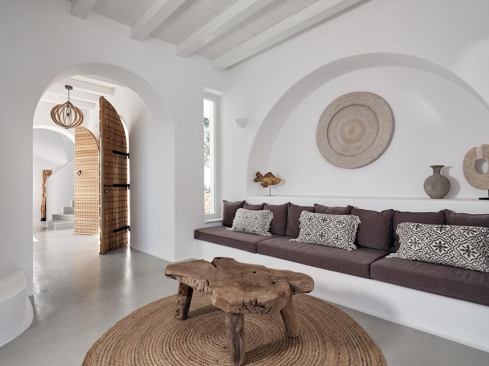 Villa Taygeta