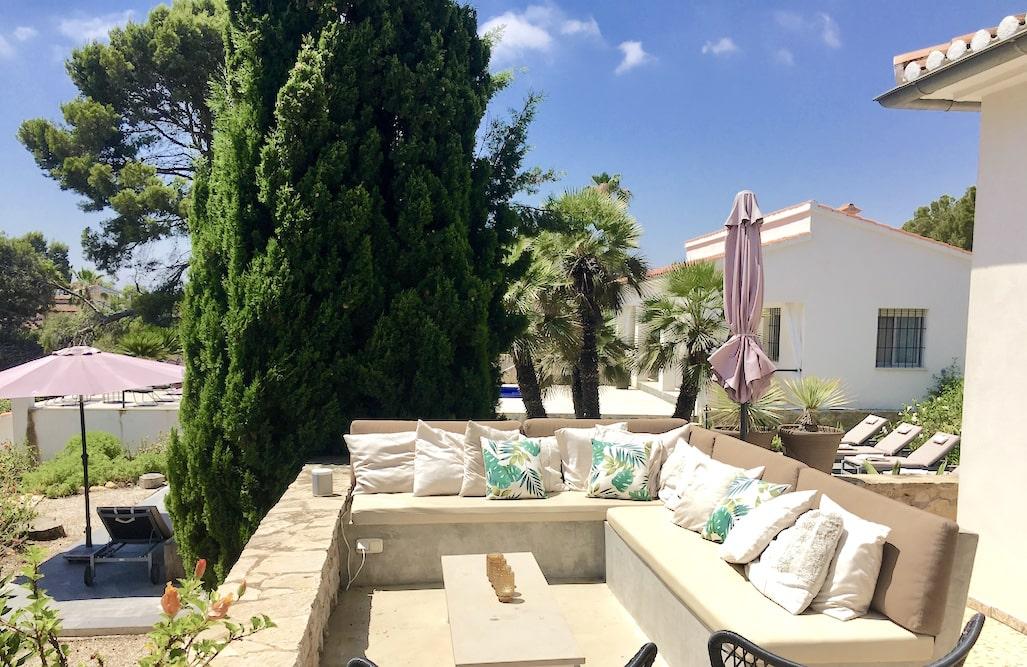 Villa Almendruco