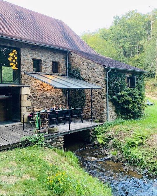 Le Moulin de las Combas
