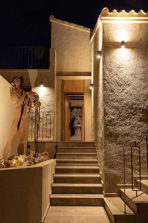 Hidden Villa Javea