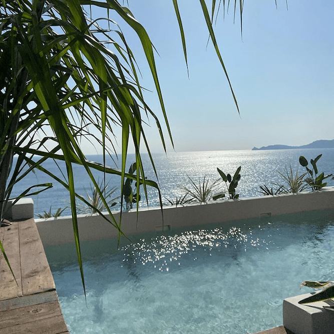 Nomad Hotel Xabia
