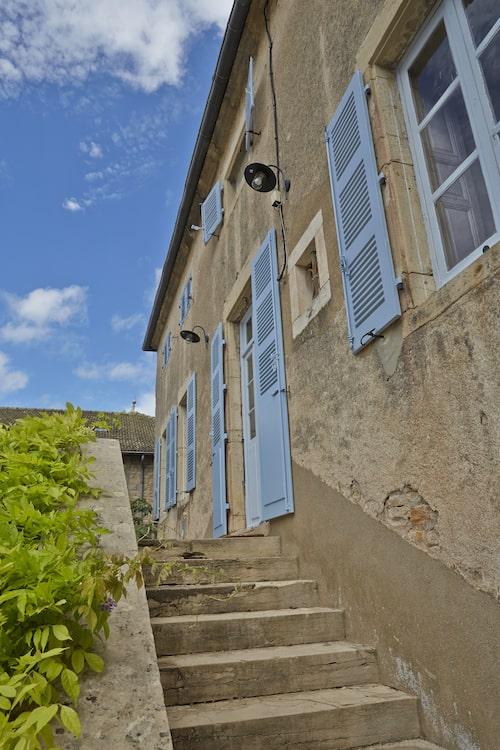 Manoir de Puyval