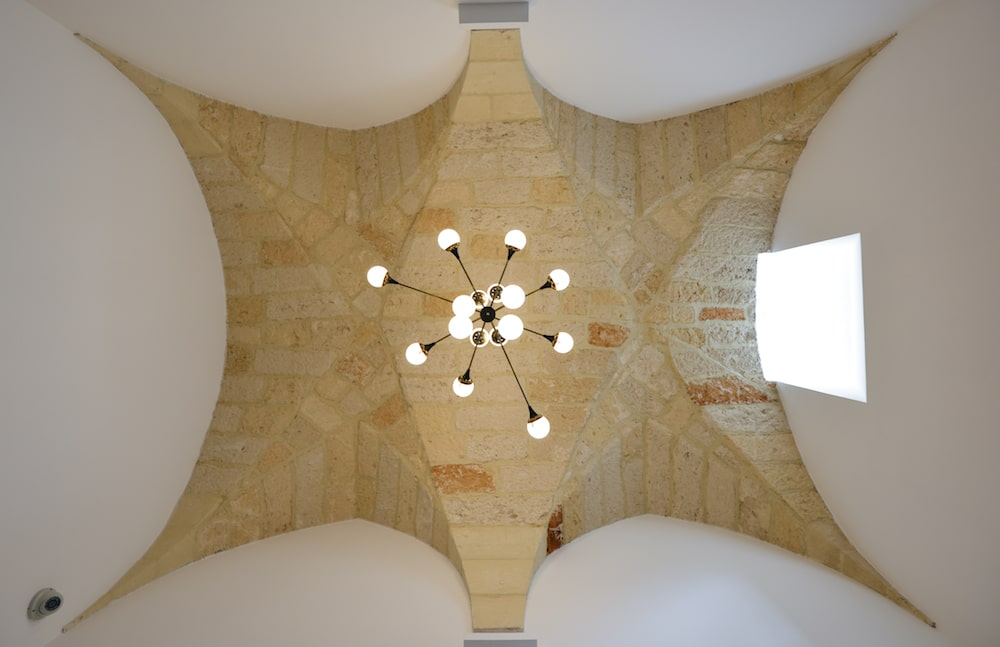 Palazzo de Noha