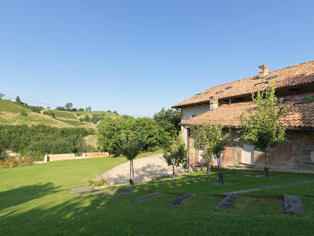 Casa Moscata
