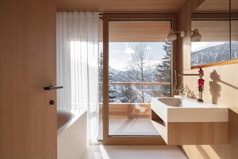 Turmhaus Tirol