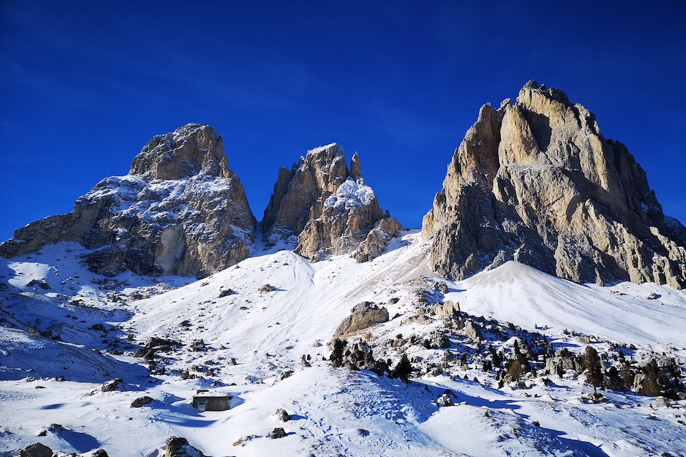 Dolomiti Dreams