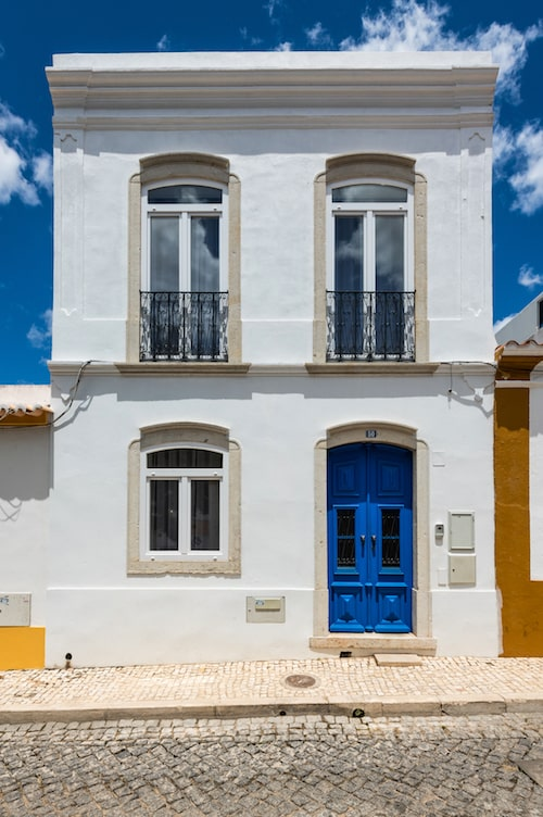 Casa Mourisca