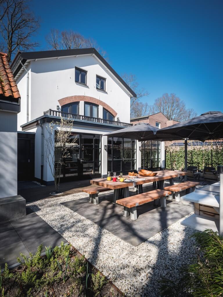 Villa Kranenbergh