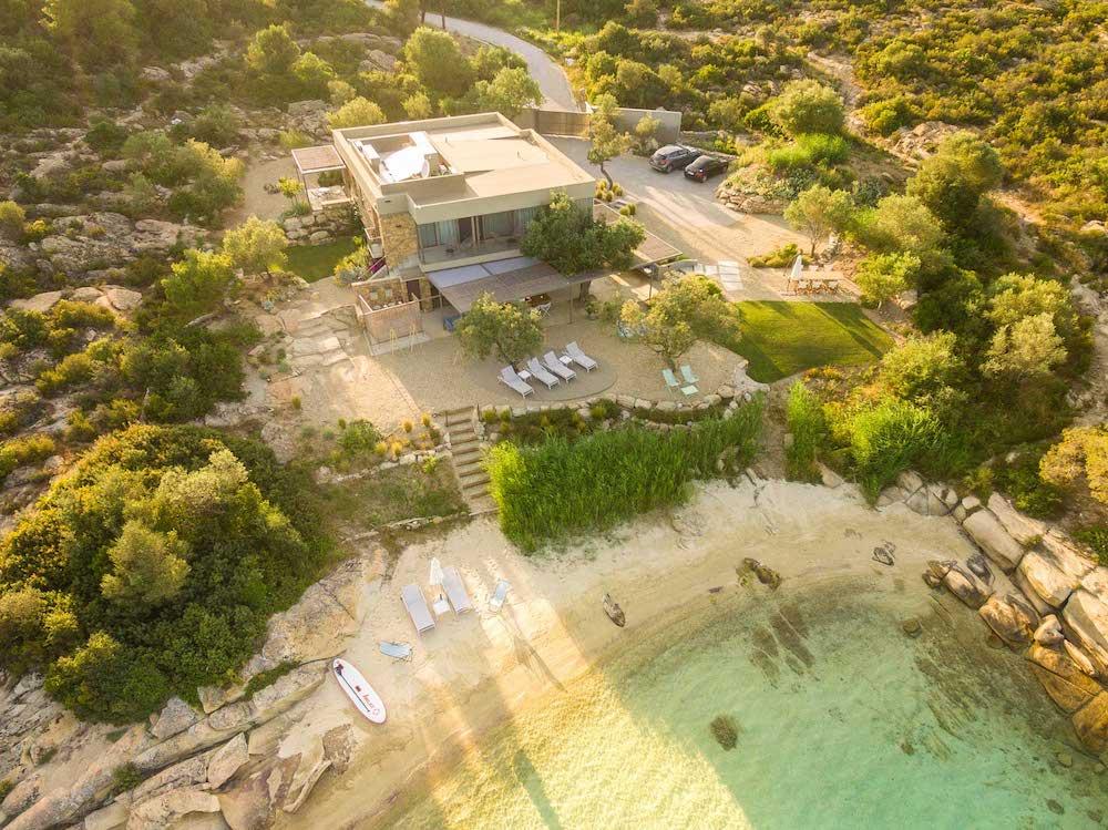 Costa Lagonisi