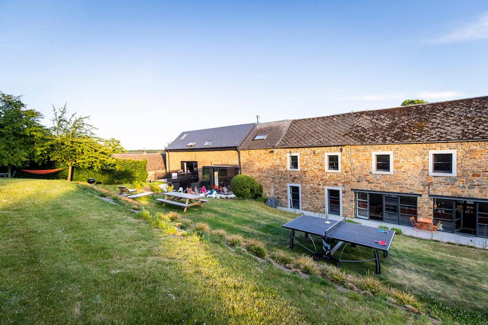 The Kubik Farm