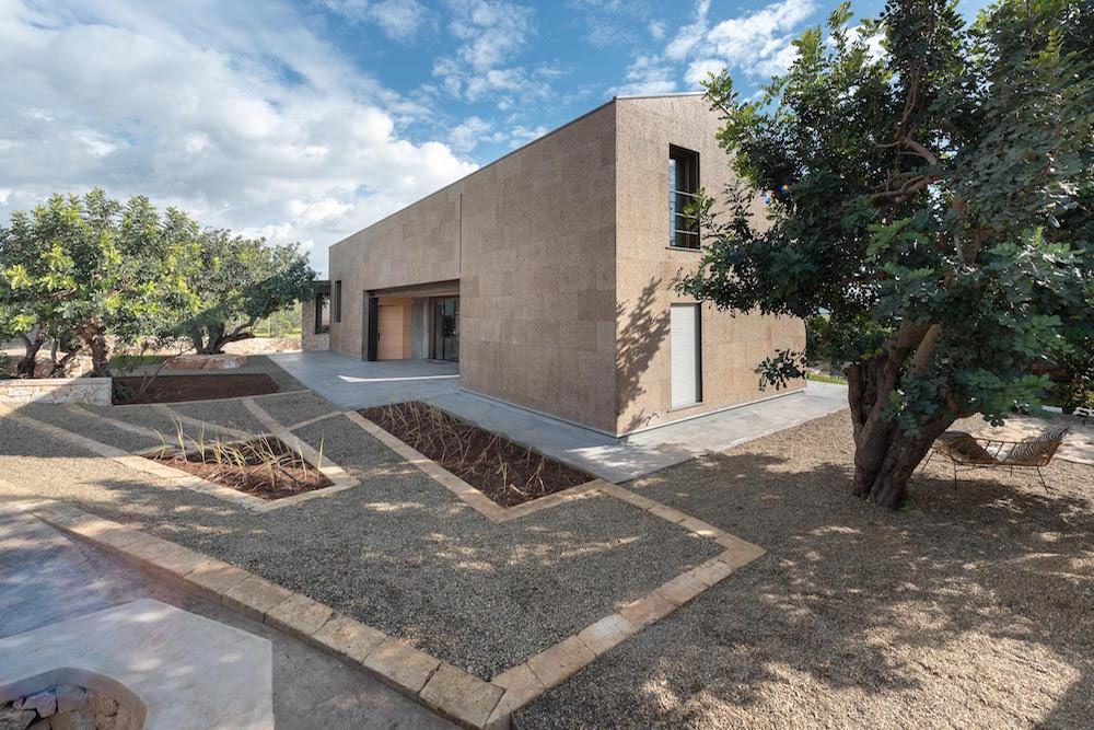 Villa Nemini Teneri