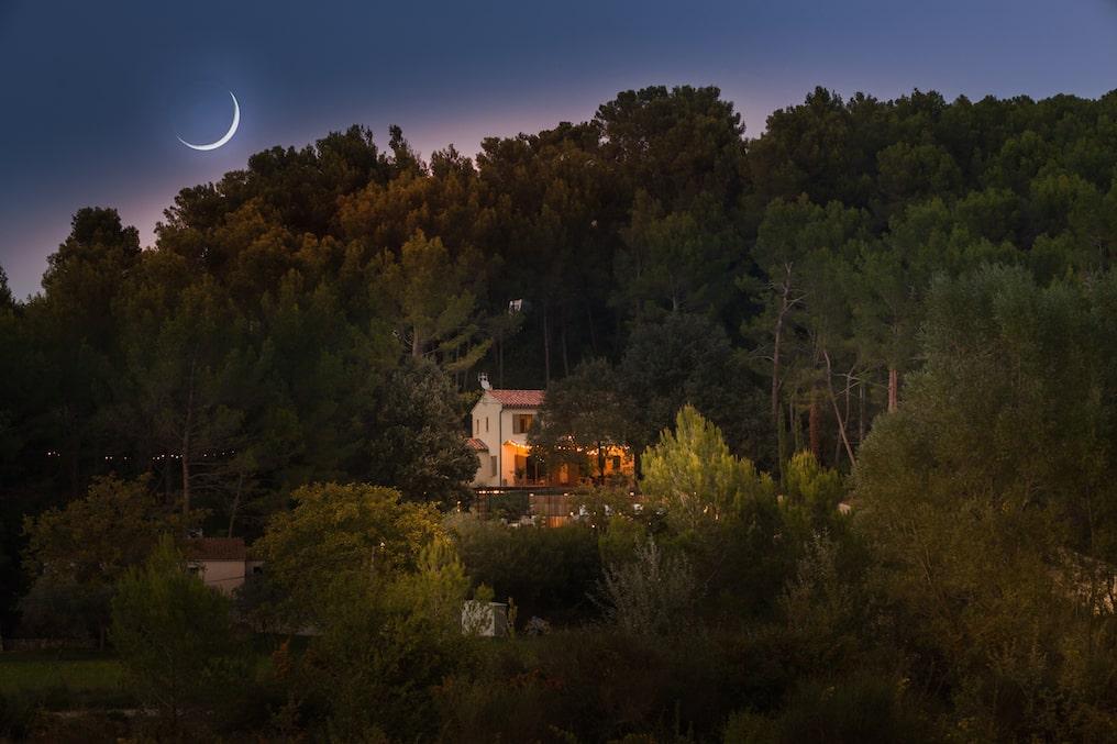 La Villa Chasse Gardée